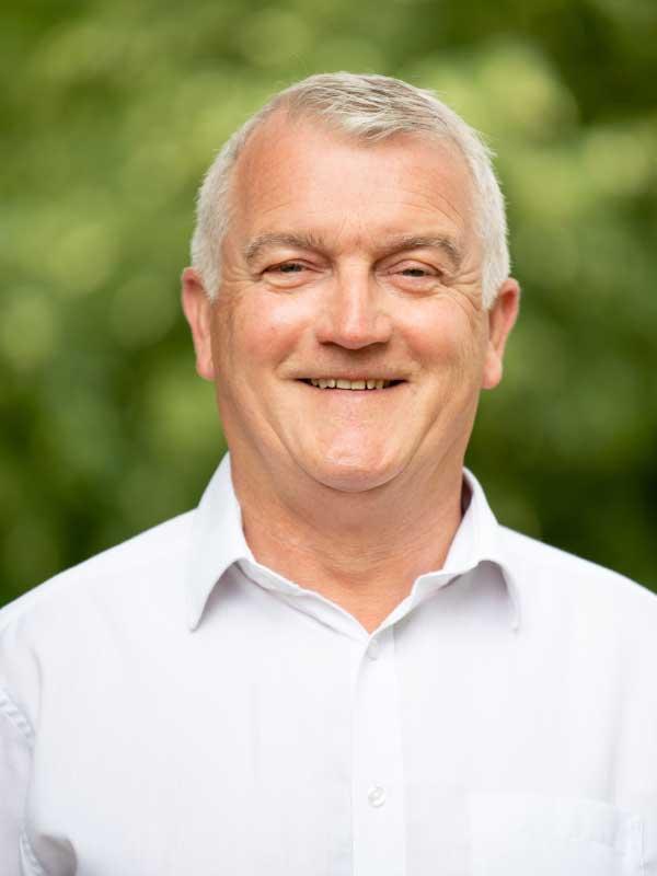 Tony Bates